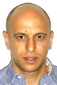 Asaf Farhi
