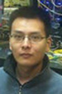 Bin Huang