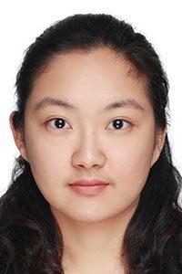 Chenyi Zhang