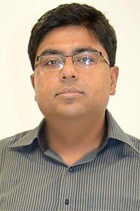 Debashis Chanda