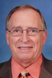 James E. Harvey