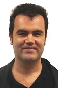Michael Leuenberger