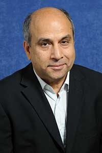 Mubarak A. Shah