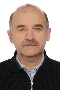 Mykhailo Bondar