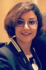 Nafiseh Mohammadian