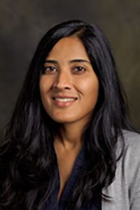 Seetha Raghavan