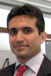 Umar Piracha