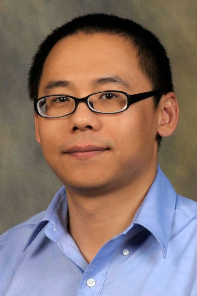 Xiaoming Yu