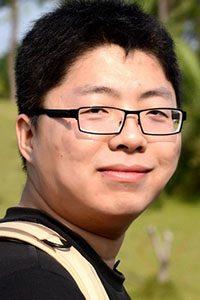 Yingjie Chai