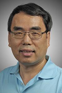 Zenghu Chang