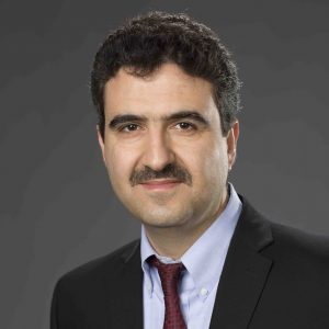 Murat Yuksel