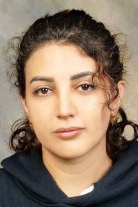 Shaghayegh Yaraghi